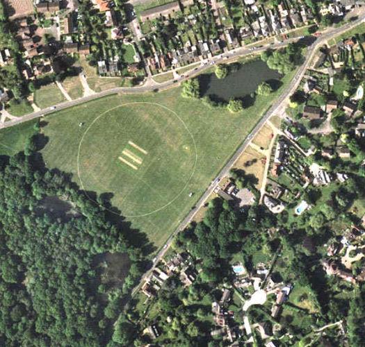 AFC Westend Pitch